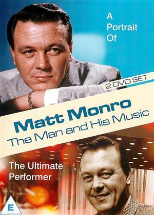 Rent Matt Monro: The Man and His Music Online DVD & Blu-ray Rental