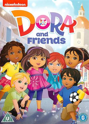 Rent Dora and Friends Online DVD & Blu-ray Rental