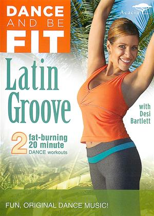 Rent Dance and Be Fit: Latin Groove Online DVD & Blu-ray Rental