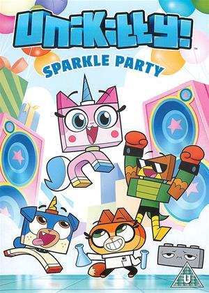 Rent Unikitty!: Sparkle Party (aka Unikitty – Sparkle Party (Season 1 Part 1)) Online DVD & Blu-ray Rental
