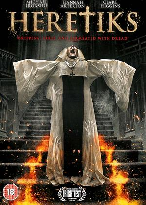 Rent Heretiks (aka The Convent) Online DVD & Blu-ray Rental