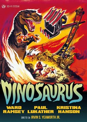 Rent Dinosaurus! Online DVD & Blu-ray Rental