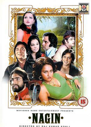 Rent Nagin (aka Naagin) Online DVD & Blu-ray Rental
