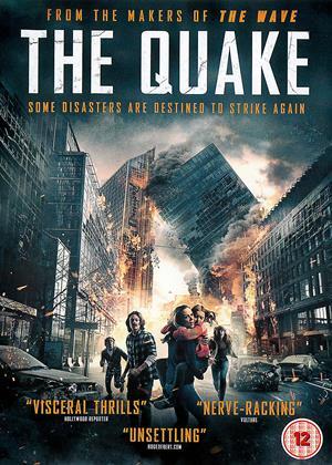 Rent The Quake (aka Skælvet) Online DVD & Blu-ray Rental