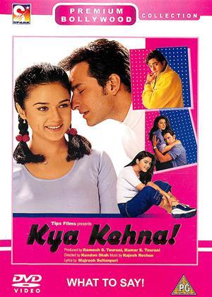 Kya Kehna! Online DVD Rental