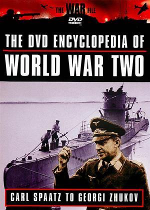 Rent The Encyclopedia of World War Two: Spaatz to Zhukov (aka Encyclopaedia of World War 2: Vol.10: Carl Spaatz to Georgi Zhukov) Online DVD & Blu-ray Rental