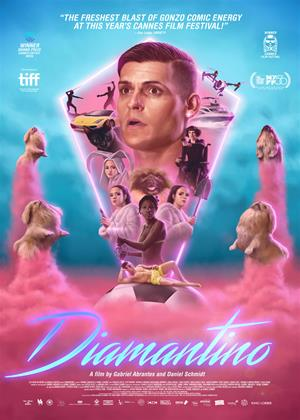 Rent Diamantino (aka Tristes Monroes) Online DVD & Blu-ray Rental