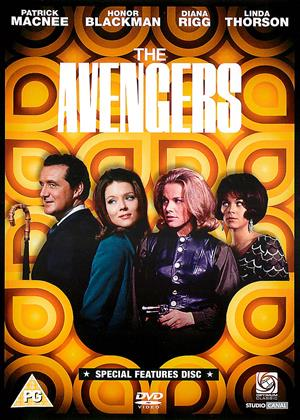 Rent The Avengers: Special Features Disc Online DVD & Blu-ray Rental
