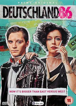 Rent Deutschland 86 Online DVD & Blu-ray Rental