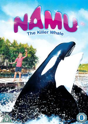 Rent Namu, the Killer Whale (aka Namu, My Best Friend) Online DVD & Blu-ray Rental