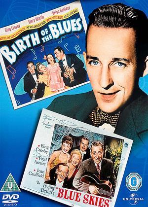 Rent Birth of the Blues / Blue Skies Online DVD & Blu-ray Rental
