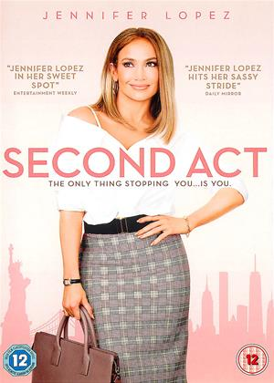 Rent Second Act Online DVD & Blu-ray Rental
