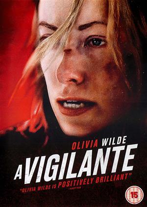 Rent A Vigilante Online DVD & Blu-ray Rental