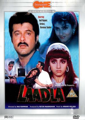 Rent Laadla (aka The Beloved Son) Online DVD & Blu-ray Rental
