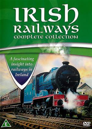 Rent Irish Railways: The Swansong of Steam in Ulster (aka Irish Railways: Steam in Ireland) Online DVD & Blu-ray Rental