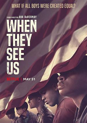 Rent When They See Us (aka Central Park Five) Online DVD & Blu-ray Rental