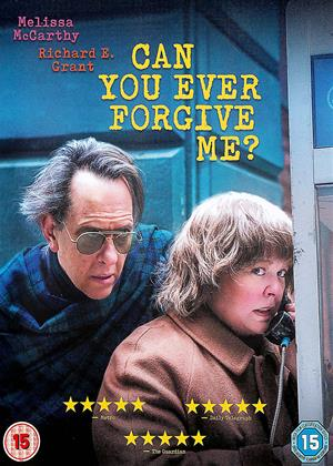 Rent Can You Ever Forgive Me? Online DVD & Blu-ray Rental