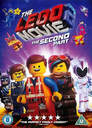 Rent The Lego Movie 2: The Second Part (aka The Lego Movie 2) Online DVD & Blu-ray Rental