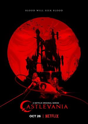 Rent Castlevania: Series 2 Online DVD & Blu-ray Rental