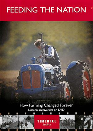 Rent Feeding the Nation: How Farming Changed Forever Online DVD & Blu-ray Rental