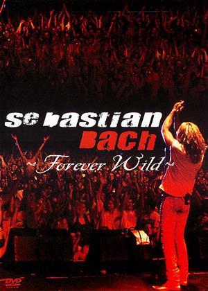 Rent Sebastian Bach: Forever Wild Online DVD & Blu-ray Rental
