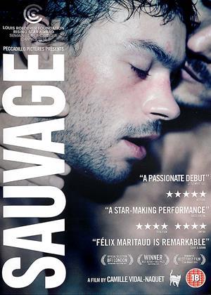Rent Sauvage (aka Sauvage / Wild) Online DVD & Blu-ray Rental