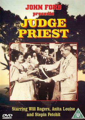 Rent Judge Priest Online DVD & Blu-ray Rental