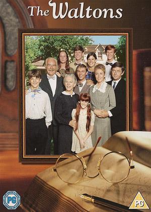 Rent The Waltons: Series 3 Online DVD & Blu-ray Rental
