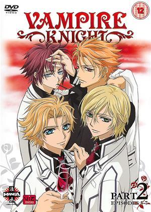 Rent Vampire Knight: Series 1: Vol.2 (aka Vanpaia naito) Online DVD & Blu-ray Rental