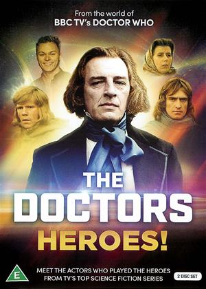 Rent The Doctors: Heroes! Online DVD & Blu-ray Rental
