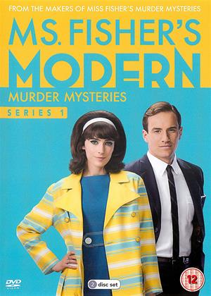 Rent Ms. Fisher's Modern Murder Mysteries: Series 1 Online DVD & Blu-ray Rental