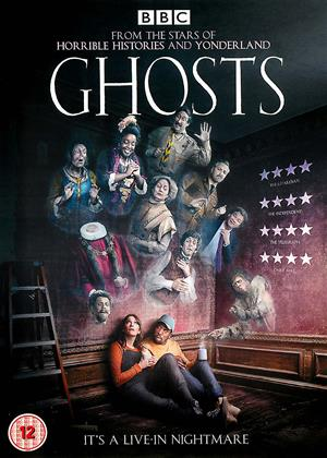 Rent Ghosts Online DVD & Blu-ray Rental