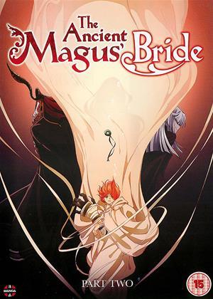 Rent The Ancient Magus' Bride: Part 2 (aka Mahô Tsukai no Yome) Online DVD & Blu-ray Rental