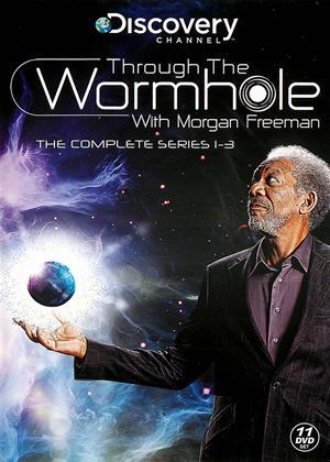 Rent Through the Wormhole with Morgan Freeman: Series 3 Online DVD & Blu-ray Rental