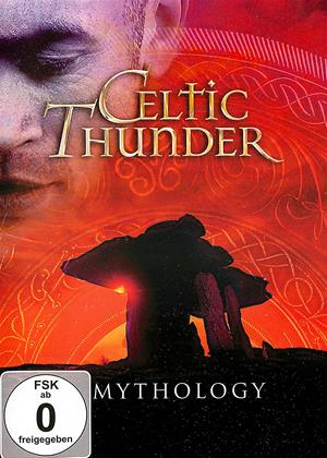 Rent Celtic Thunder: Mythology Online DVD & Blu-ray Rental