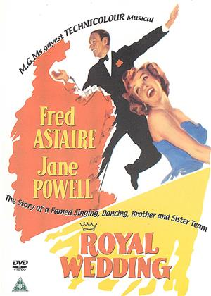Rent Royal Wedding (aka Wedding Bells) Online DVD & Blu-ray Rental