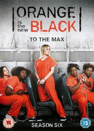 Rent Orange Is the New Black: Series 6 Online DVD & Blu-ray Rental