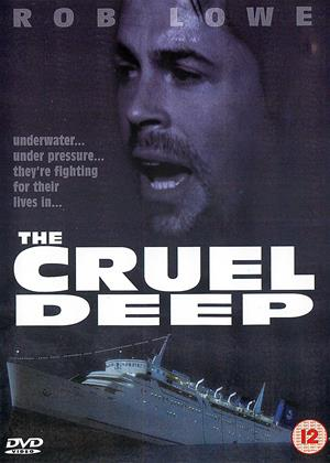 Rent The Cruel Deep (aka Escape Under Pressure / Under Pressure) Online DVD & Blu-ray Rental