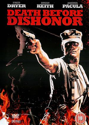 Rent Death Before Dishonour Online DVD & Blu-ray Rental