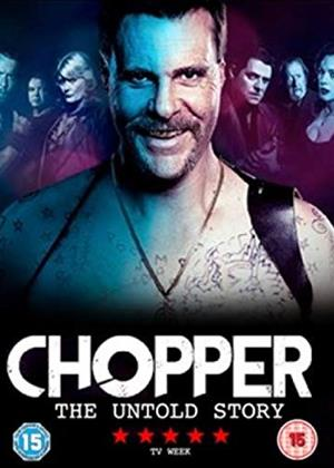 Rent Chopper: The Untold Story (aka Underbelly Files: Chopper) Online DVD & Blu-ray Rental