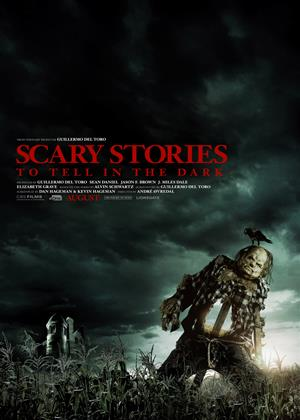 Rent Scary Stories to Tell in the Dark Online DVD & Blu-ray Rental