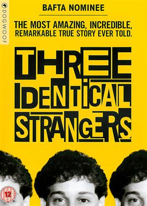 Rent Three Identical Strangers Online DVD & Blu-ray Rental