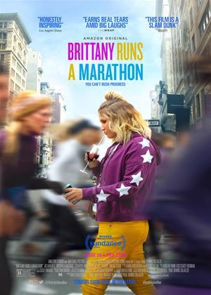 Rent Brittany Runs a Marathon Online DVD & Blu-ray Rental