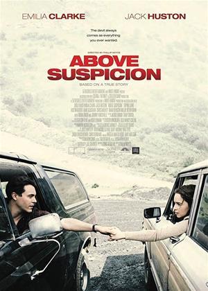 Rent Above Suspicion Online DVD & Blu-ray Rental