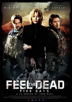 Rent Feel the Dead Online DVD & Blu-ray Rental