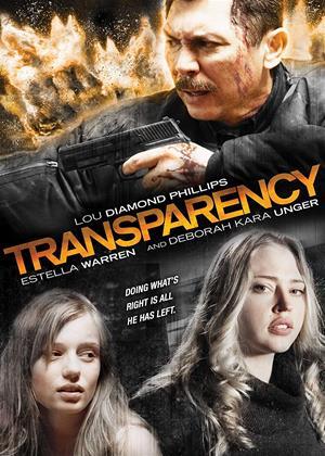 Rent Transparency (aka Takedown) Online DVD & Blu-ray Rental