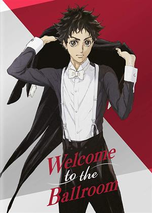 Rent Welcome to the Ballroom: Part 1 (aka Ballroom e Youkoso) Online DVD & Blu-ray Rental