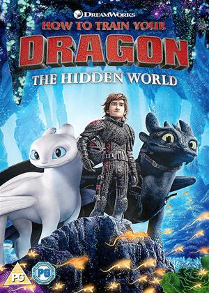 Rent How to Train Your Dragon: The Hidden World (aka How To Train Your Dragon 3) Online DVD & Blu-ray Rental