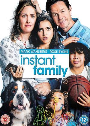 Instant Family Online DVD Rental