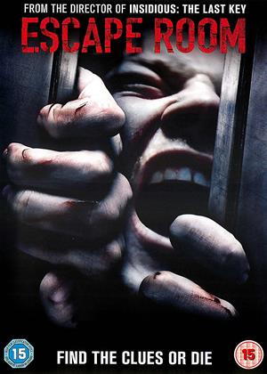 Rent Escape Room Online DVD & Blu-ray Rental